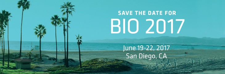BIO USA – San Diego 19-22 June 2017