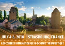 54th International Conference on Medicinal Chemistry, Strasbourg, France – July 4-6, 2018.